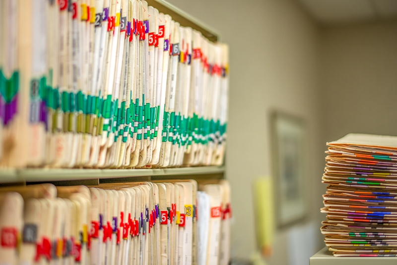 Patients expect their health records to follow them everywhere.